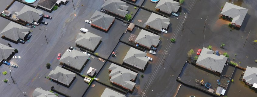 Flood Insurance Lubbock, TX