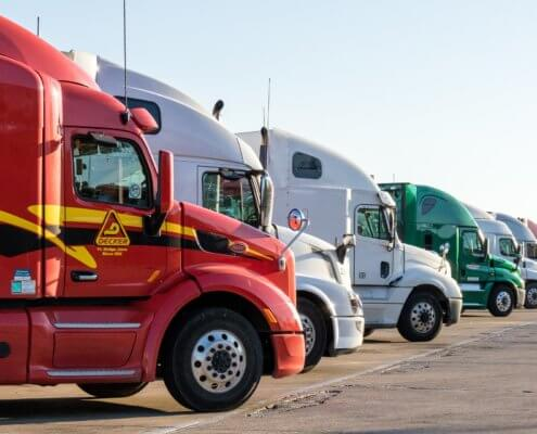 Truck Insurance Lubbock, TX