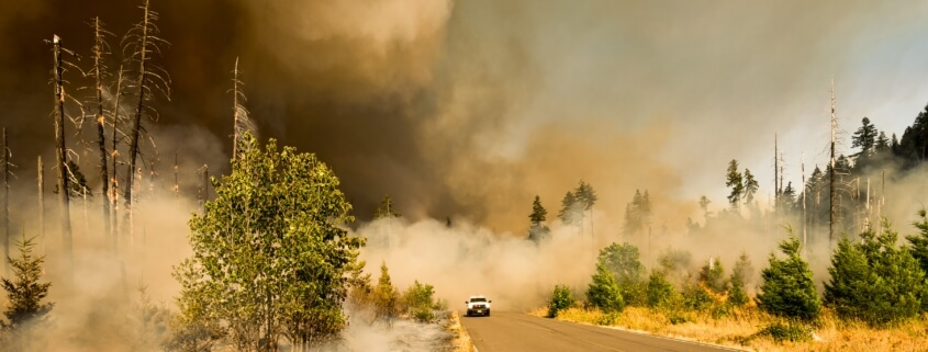Insurance Coverage for Natural Disasters in Lubbock, TX